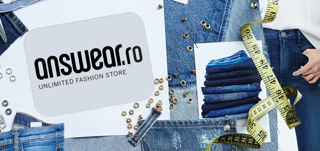 Jeans Collection